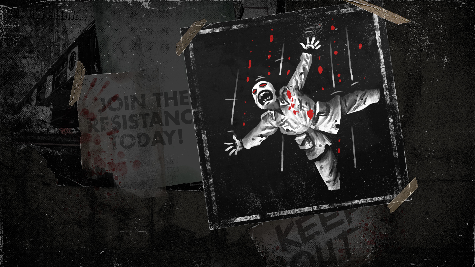 Icon for Take them down screaming