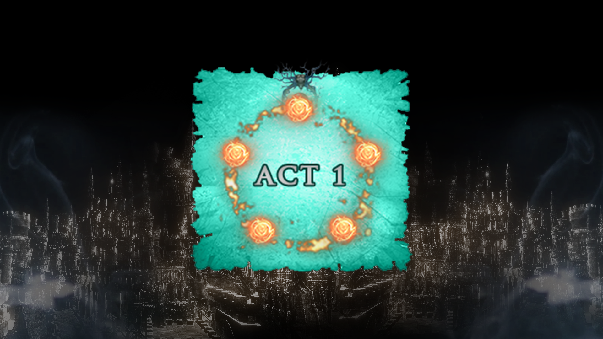 Icon for Act 1 5 Star