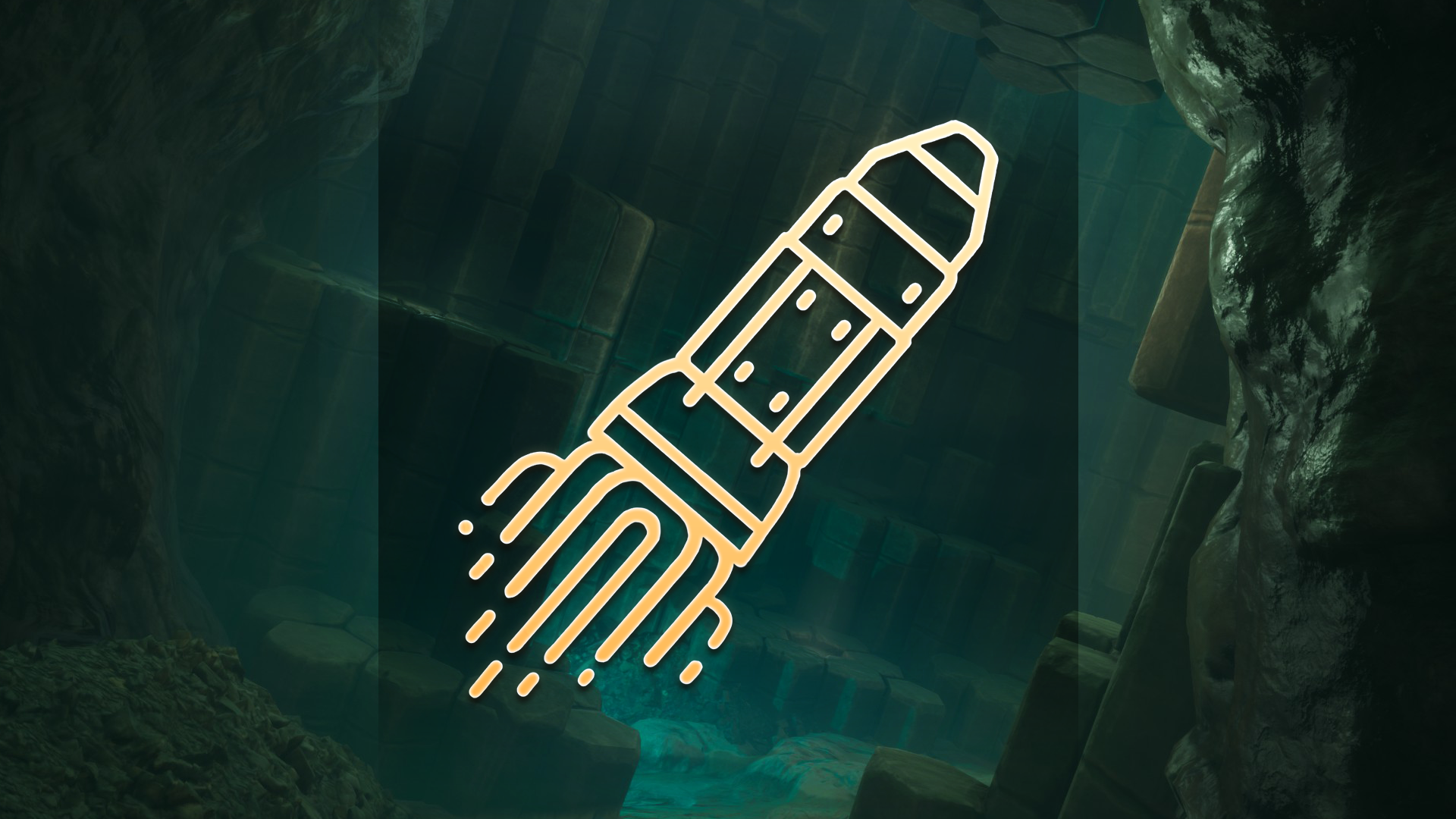 Icon for Blast Off