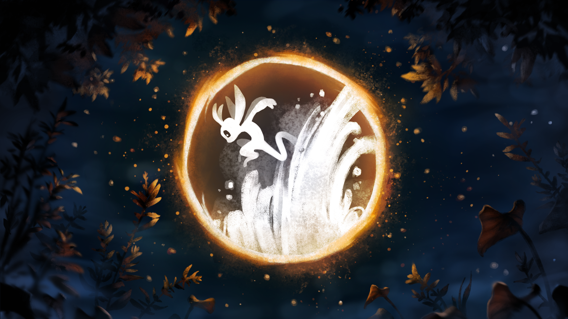 Close call achievement for Ori and the Blind Forest on Nintendo Switch