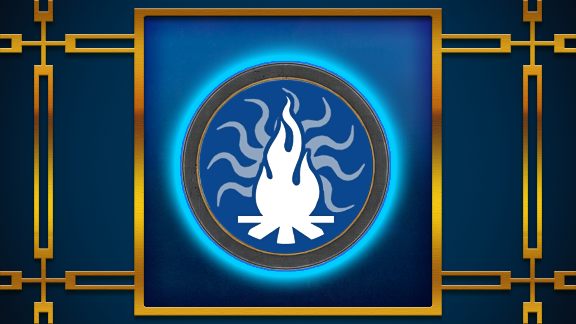 Icon for Protector of the Flame