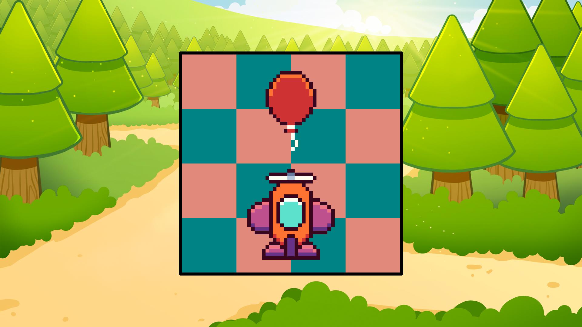 Icon for Balloon Kicker