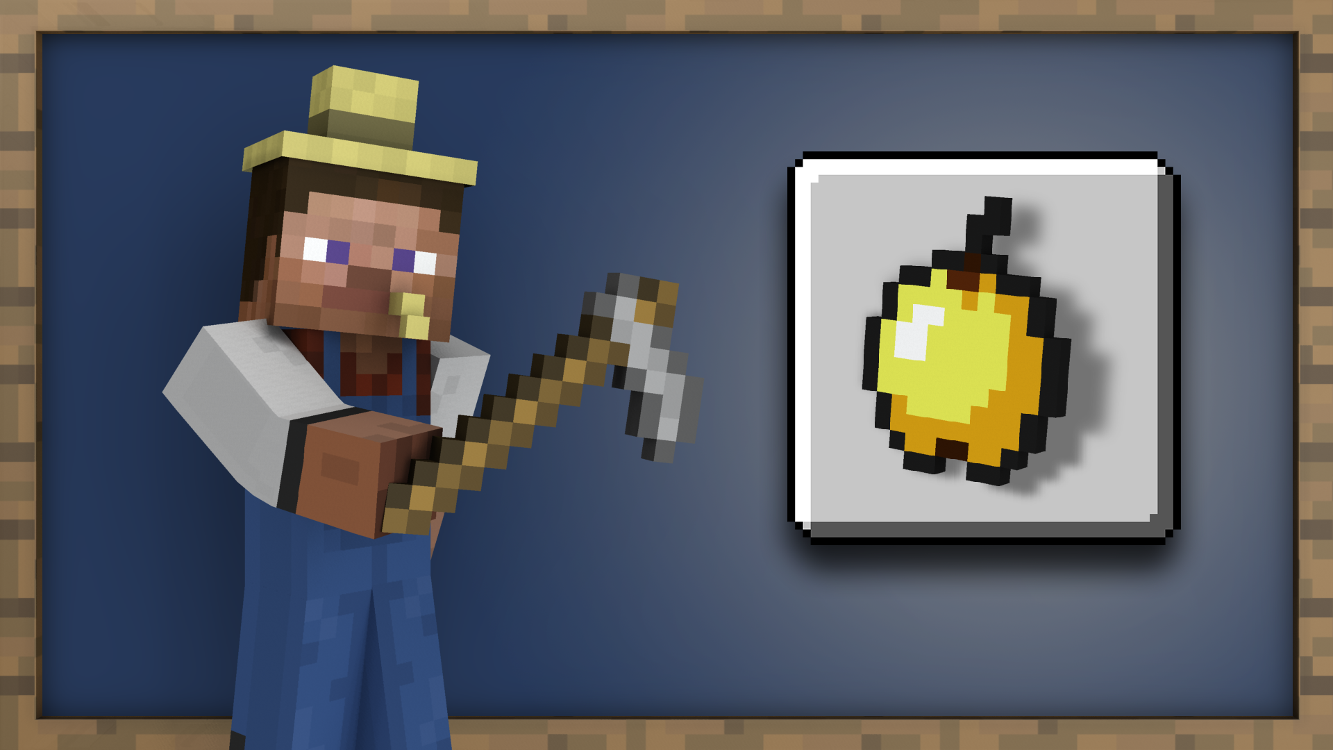 Icon for Overpowered