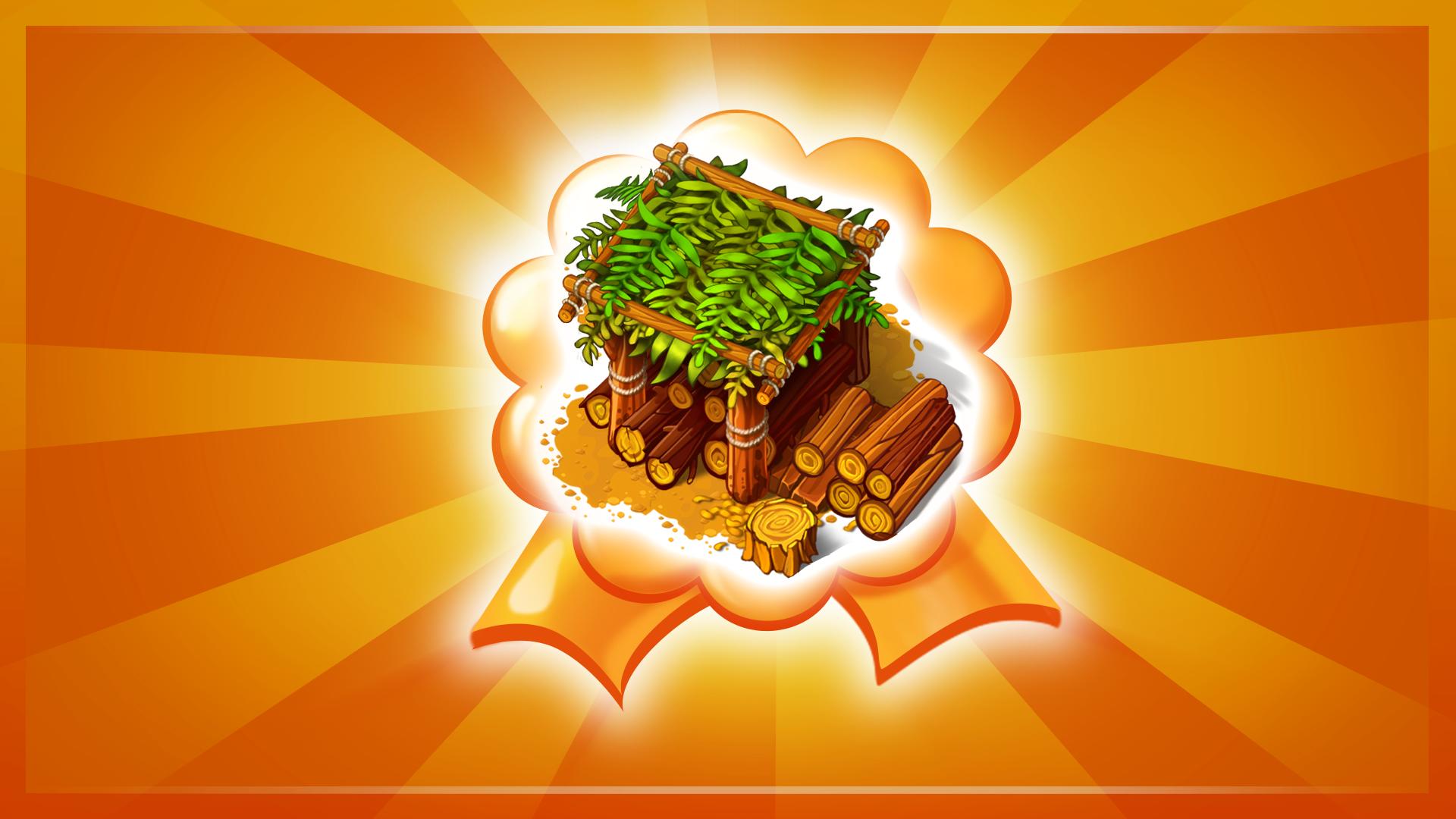 Icon for Master Lumberjack