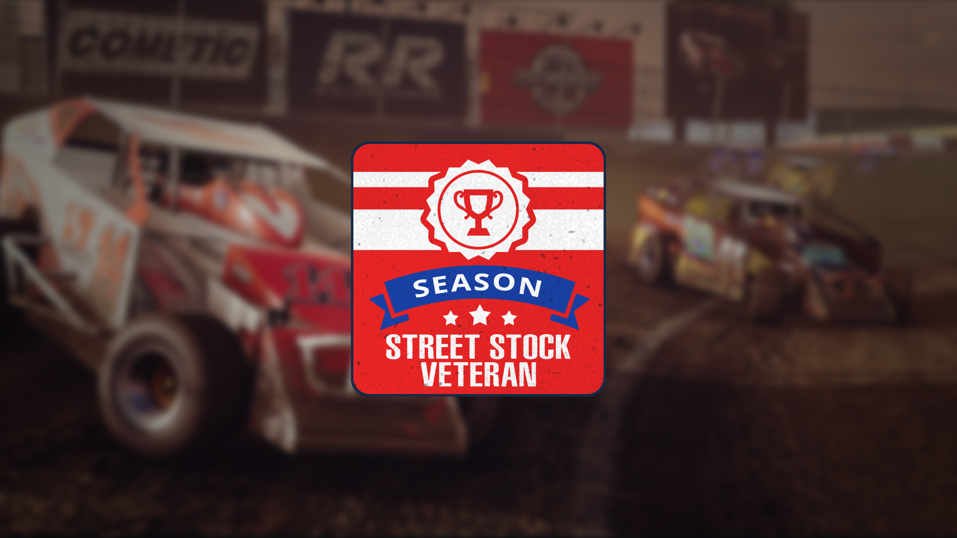Street Stock Veteran