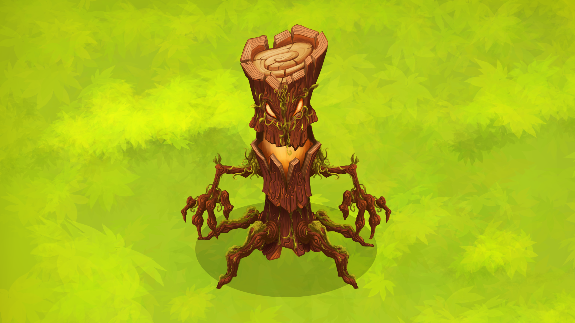 Icon for First boss.