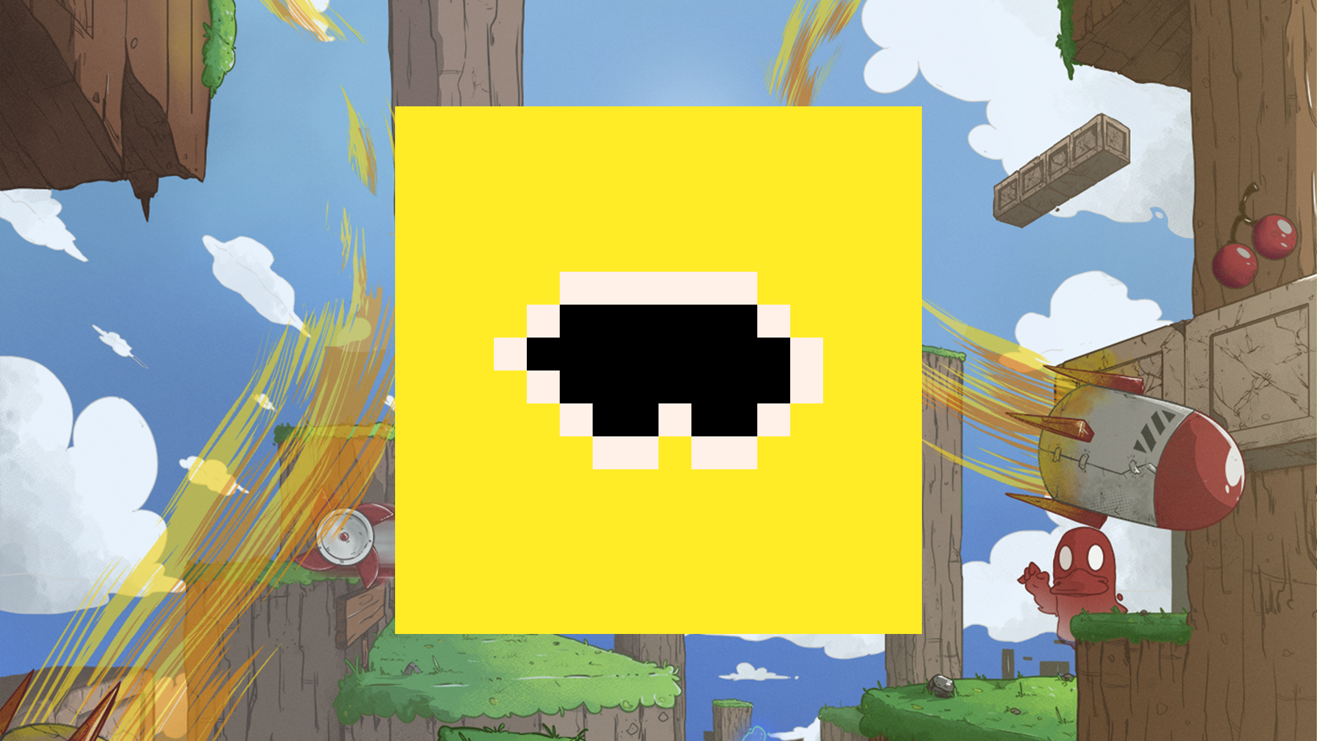 Icon for Deal with it