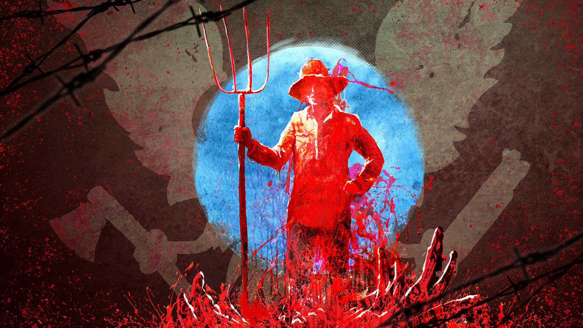 Blood Farmer
