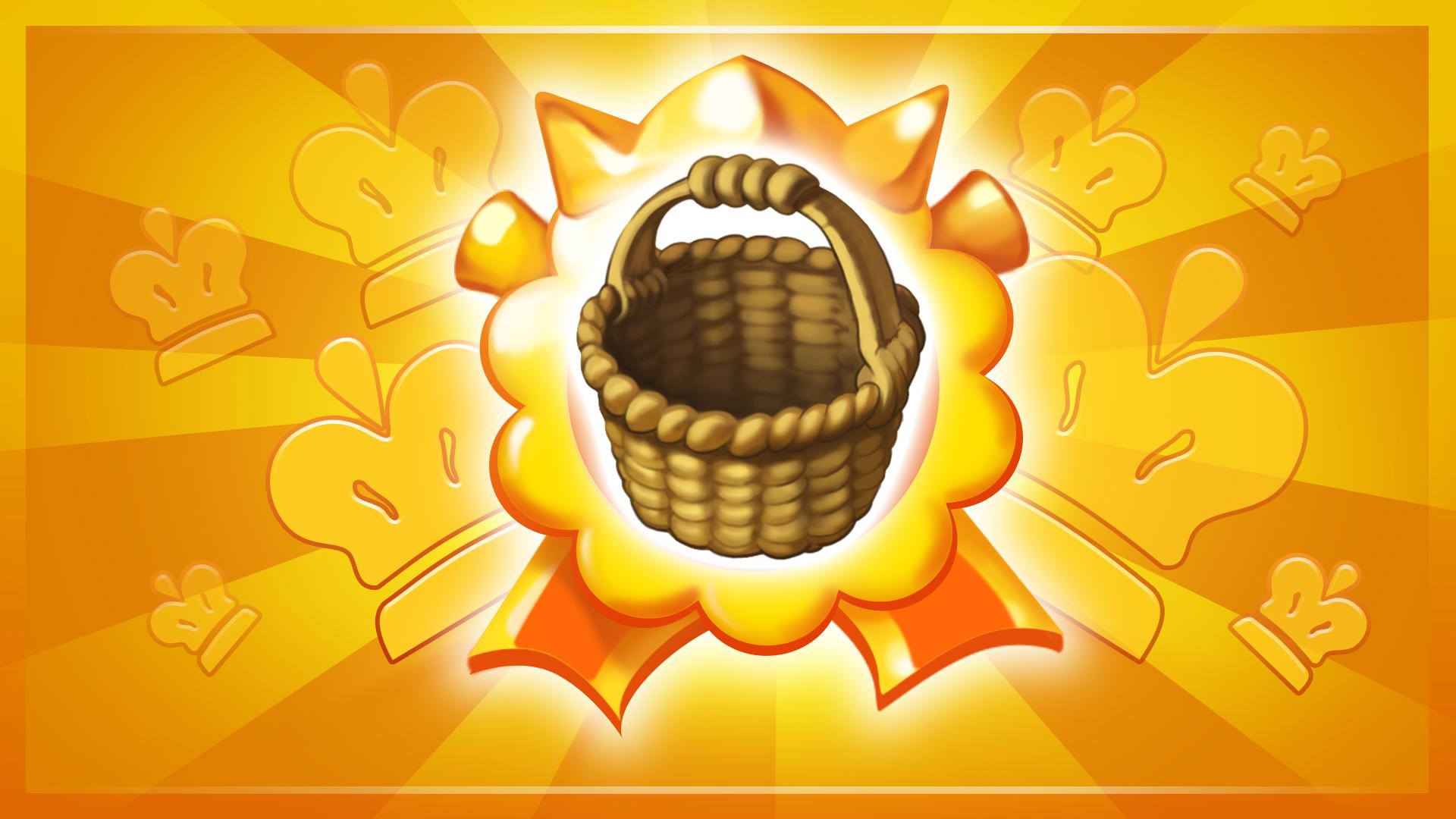 Icon for Basket Maker 3