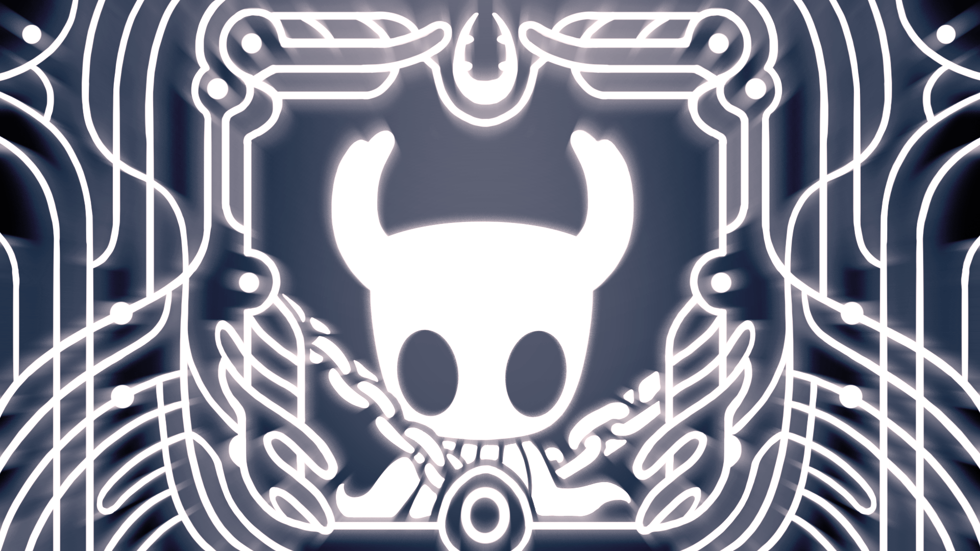 Icon for The Hollow Knight