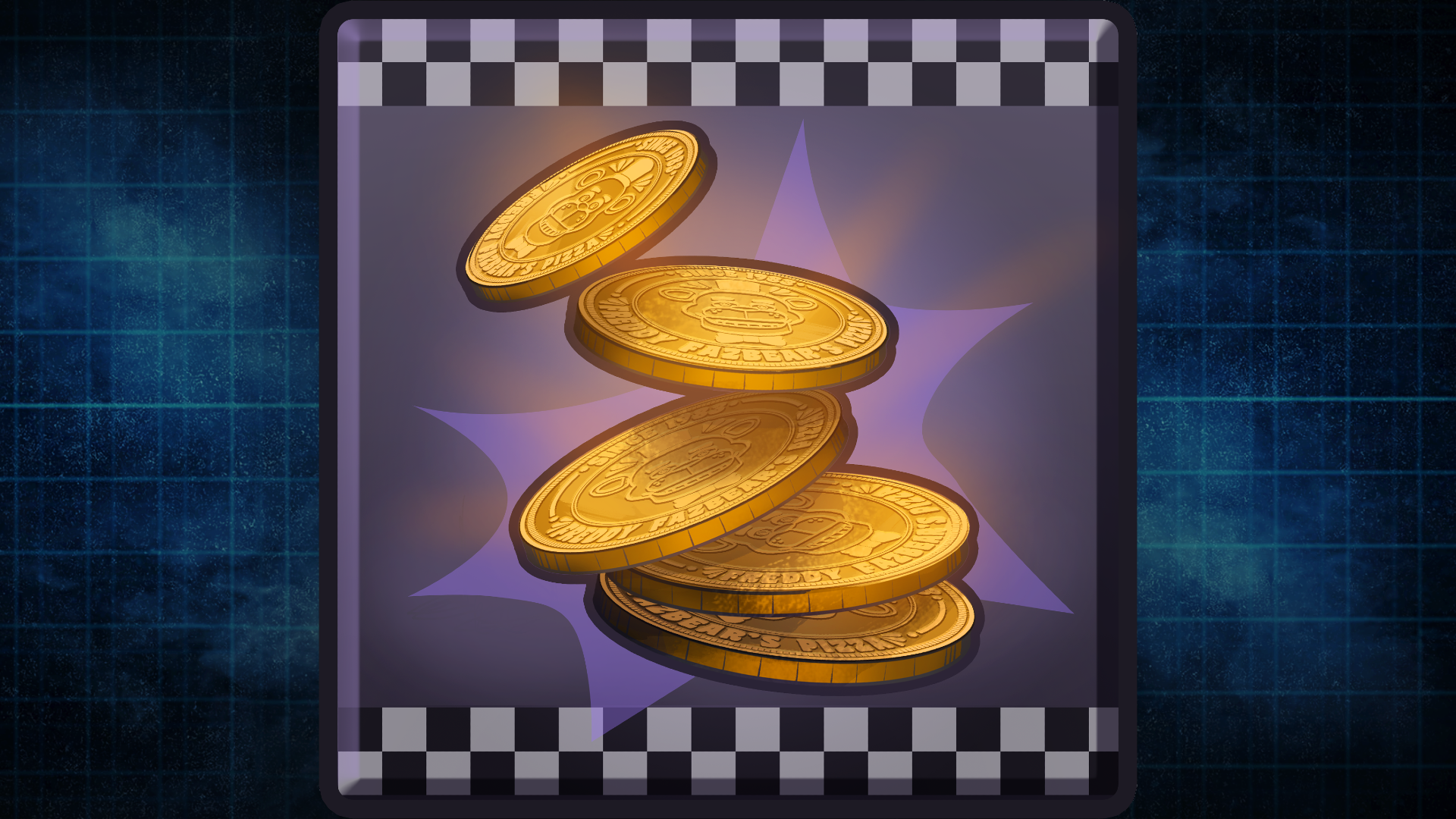 Icon for Numismatist