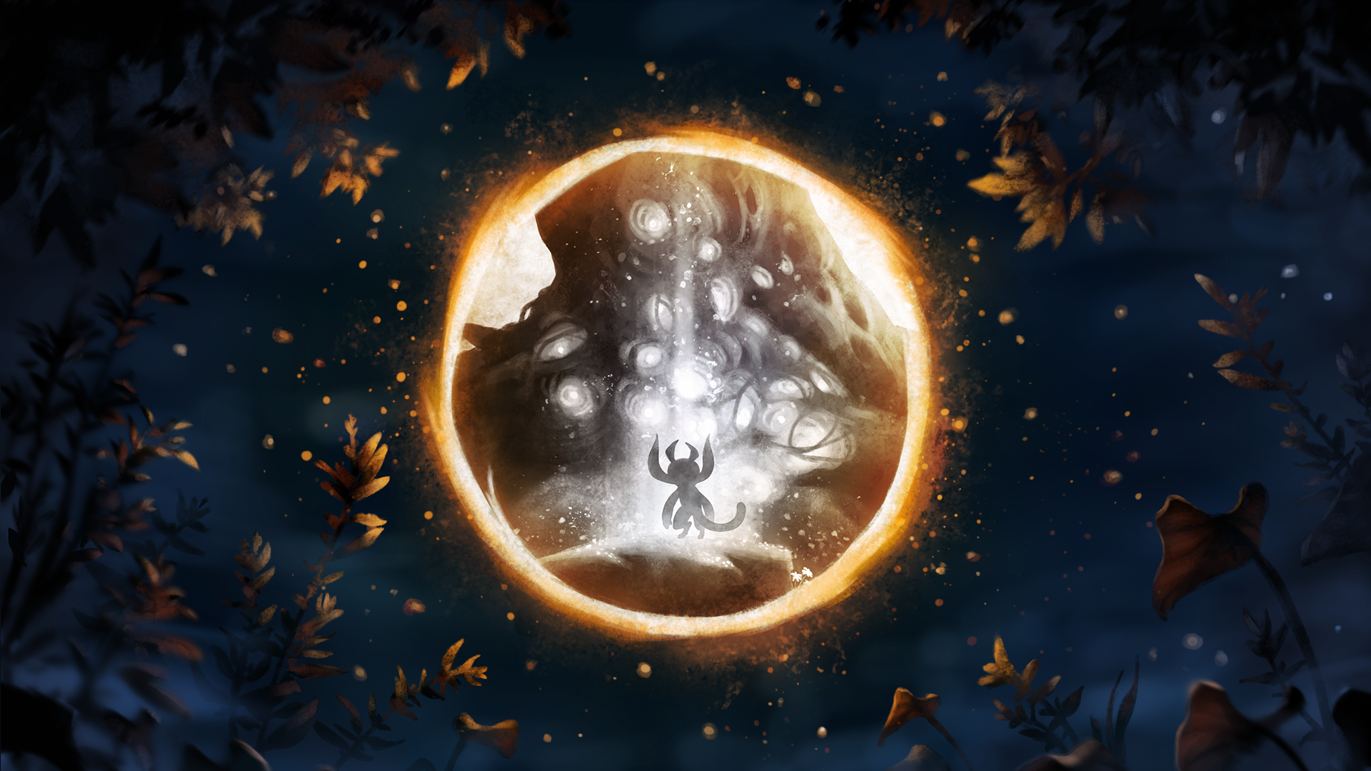 The Ancient Being achievement for Ori and the Blind Forest on Nintendo Switch