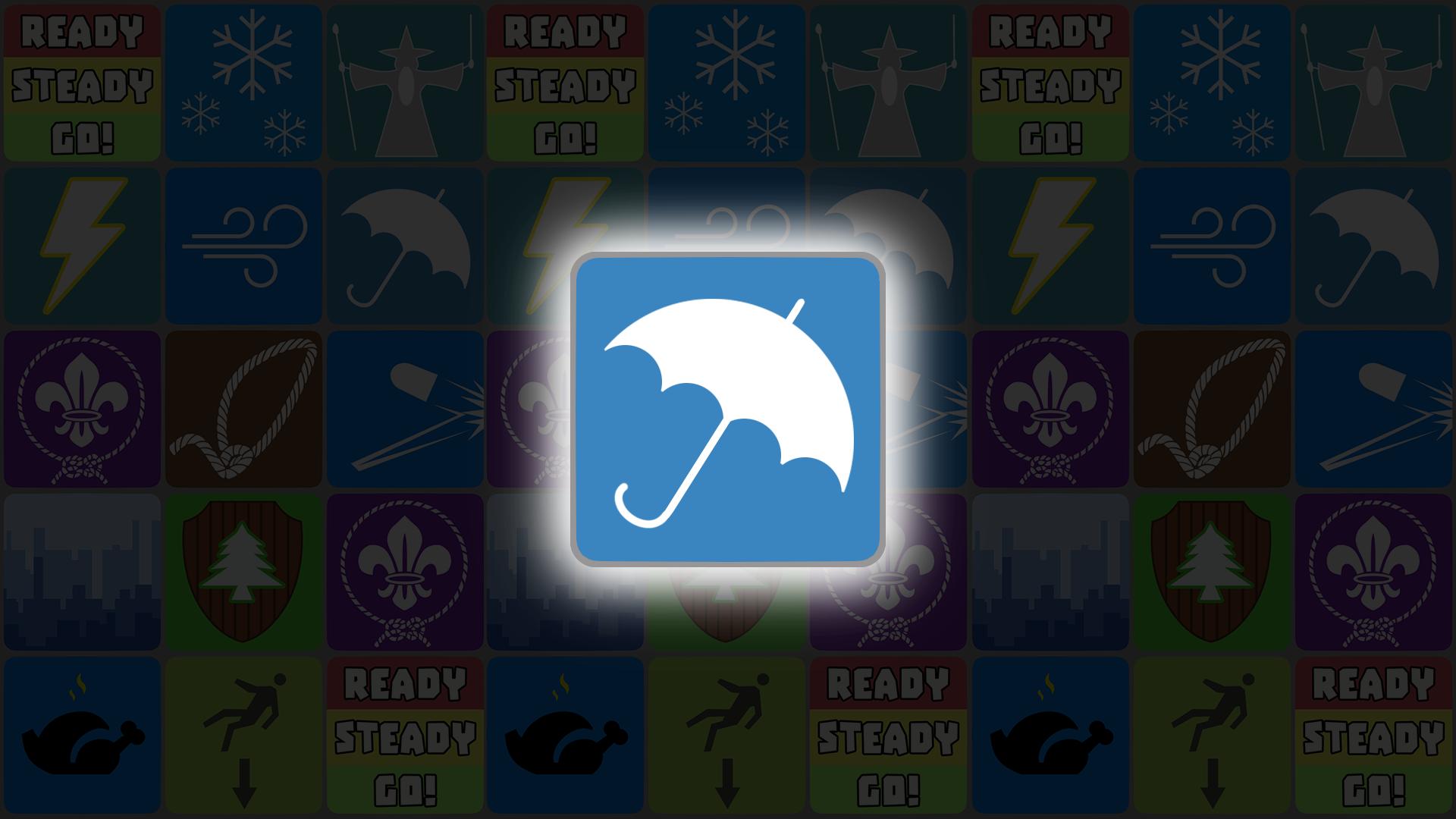 Is`t rainy today?
