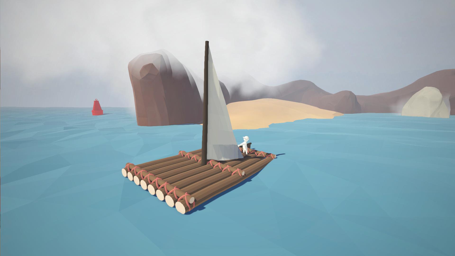 Icon for Sail away!