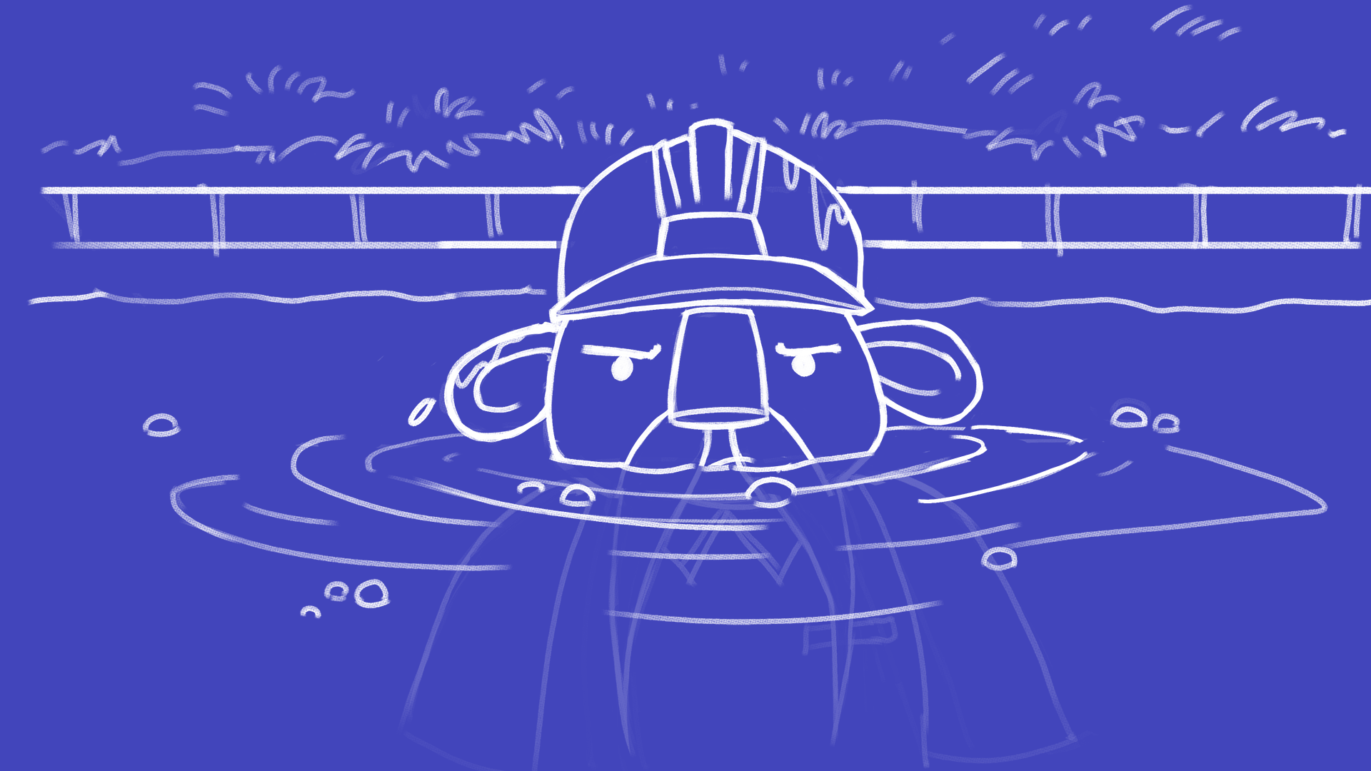 Icon for Swimming time