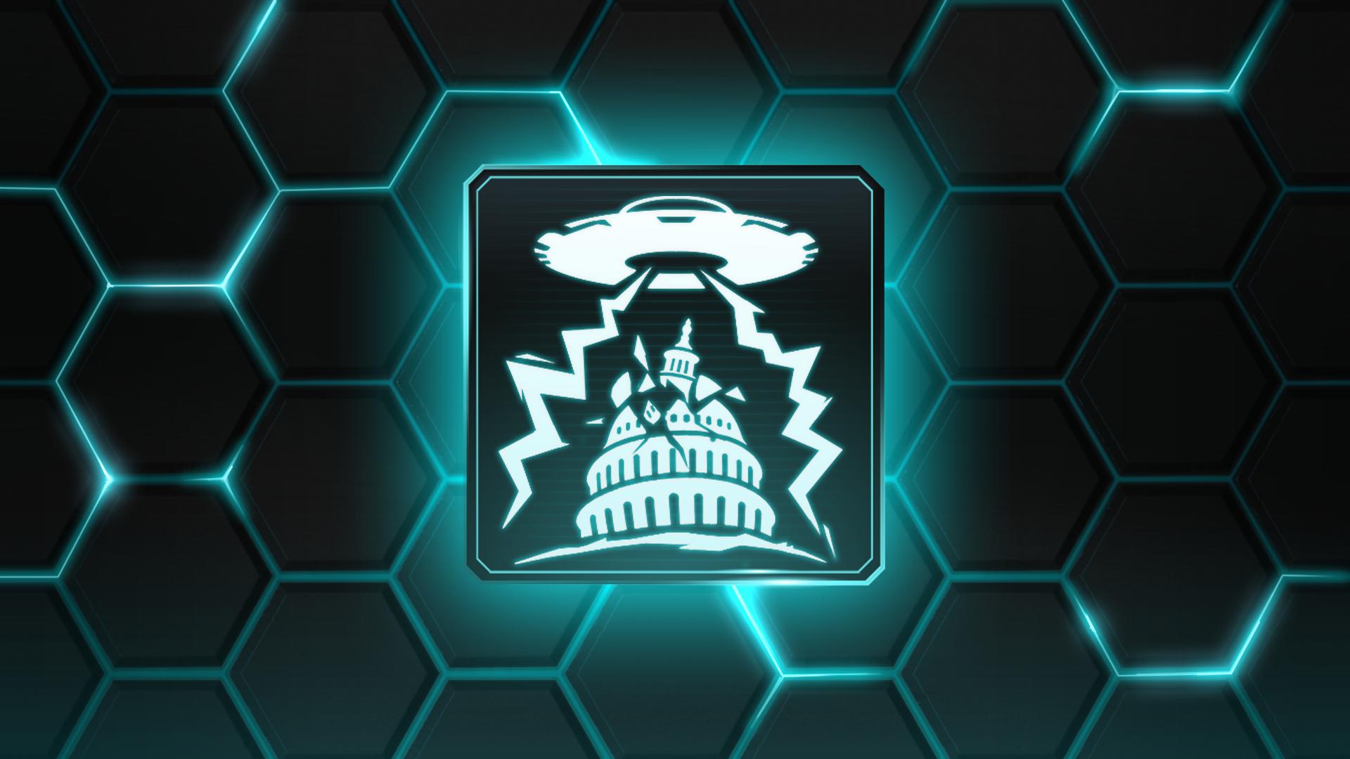 Icon for Capitol Punishment
