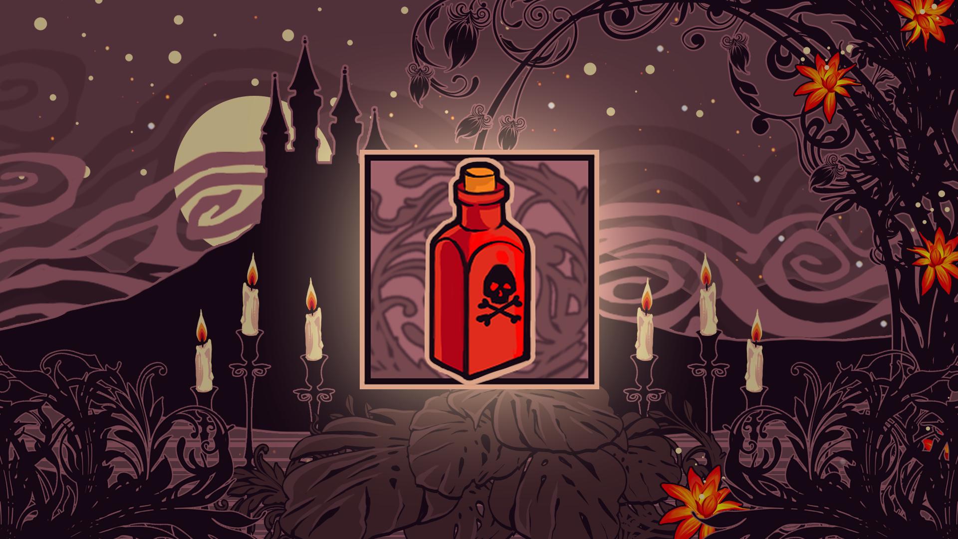 Icon for Cinderella Borgia