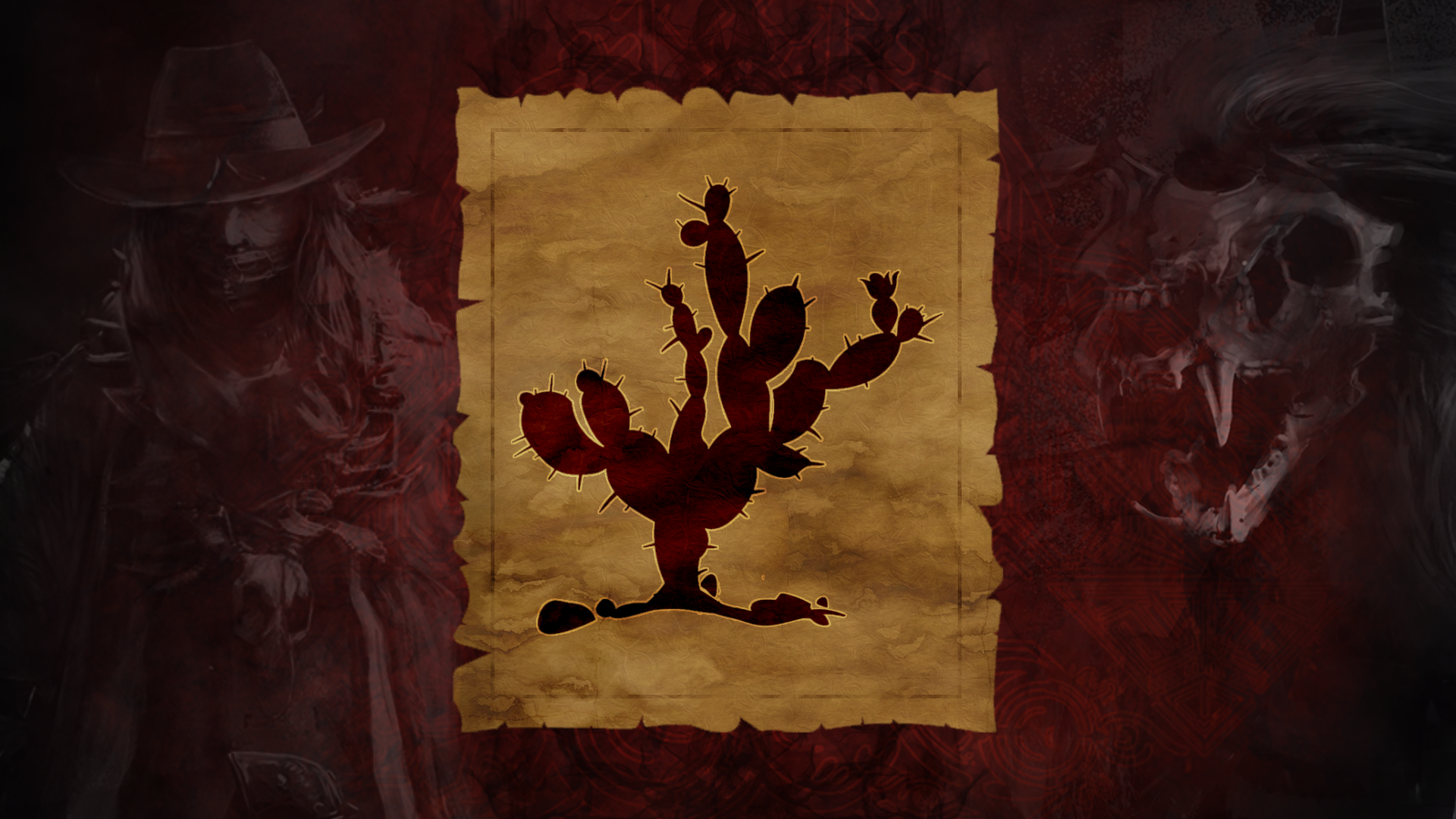 Icon for Wicked Man of the West