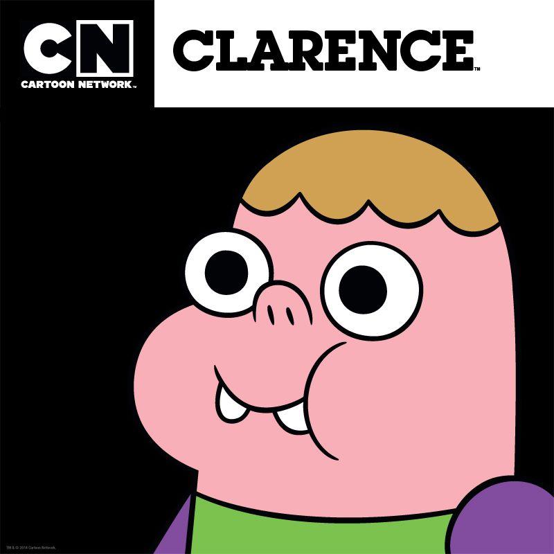 Clarence Cartoon Network Tv Show | Foto Bugil 2017