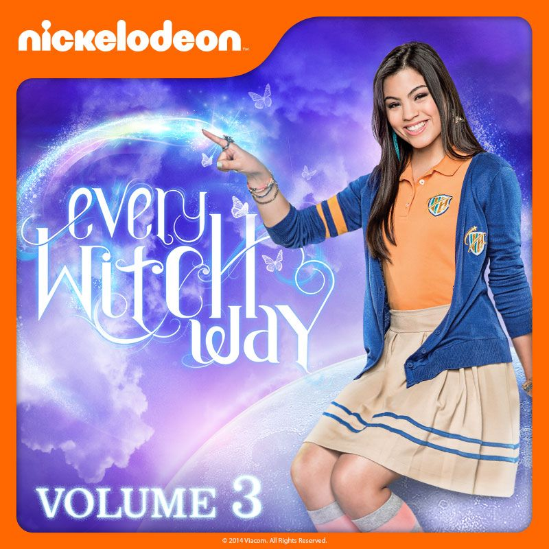 Every Witch Way Season 3 Noticia