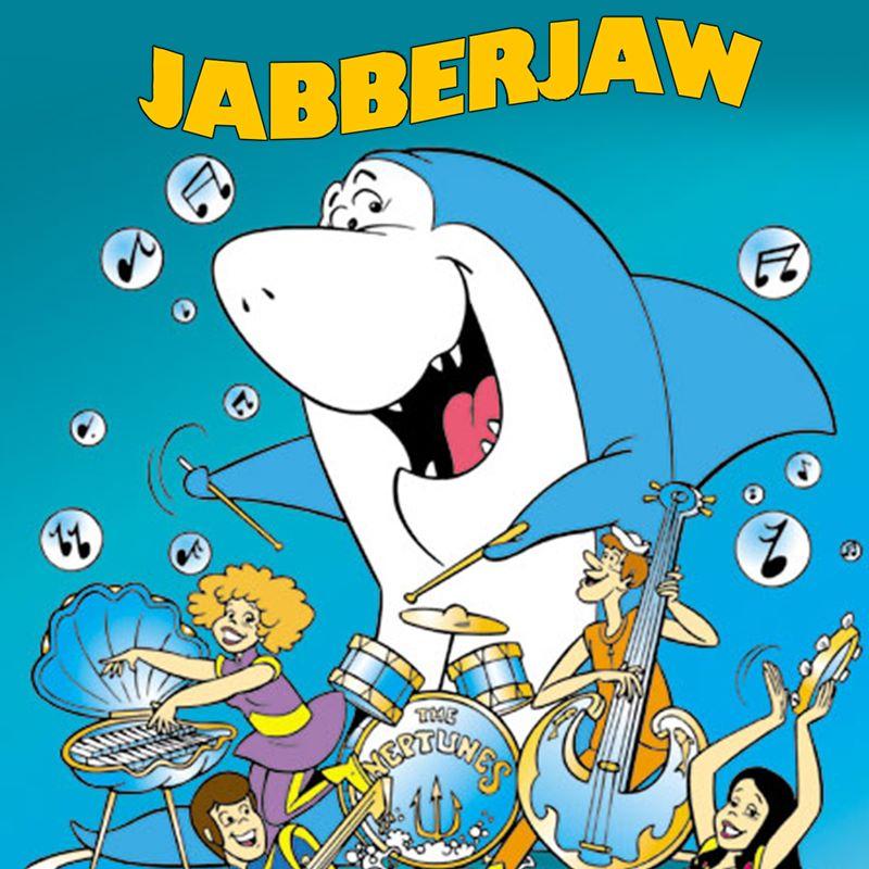jabberjaw cartoon - photo #9