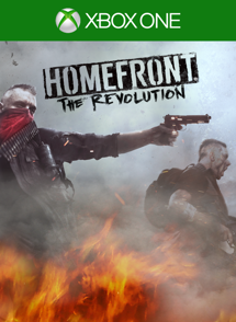 Homefront: The Revolution 'Freedom Fighter' Bundle