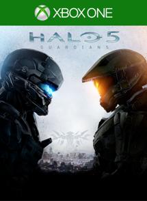 Halo 5: Guardians 予約特典付き エディション (ダウンロード版)