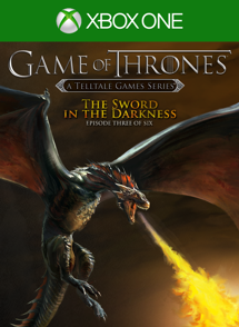 Game of Thrones – Episode 3: The Sword in the Darkness