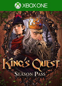 King's Quest: Season Pass