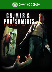 Sherlock Holmes: Crimes and Punishments