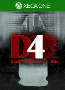 D4: Dark Dreams Don't Die xbox one january 2015 free games with gold