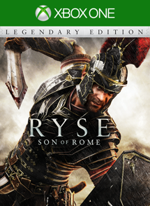 RYSE Legendary Edition
