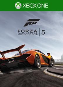 نقد و بررسی بازی Forza Motorsport5