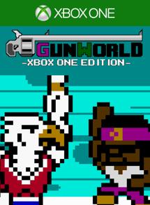 562b92122 Título  GunWorld  Xbox One Edition Lançamento  16-09-2015. Tamanho  190.41  MB Info  Clique Aqui