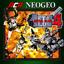 ACA NEOGEO METAL SLUG 4