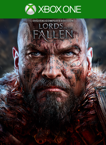 Lords of the Fallen Полное цифровое издание