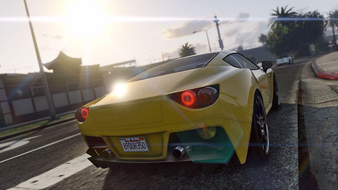 Grand Theft Auto 5 GTA Xbox One Price in Pakistan