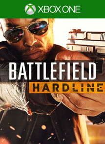 Battlefield Hardline and Custom Xbox One Controller Giveaway