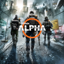 TOM CLANCY'S THE DIVISION ALPHA
