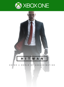 Hitman Full Experience Pack