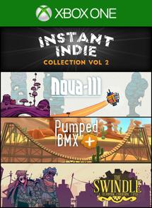 Instant Indie Vol 2