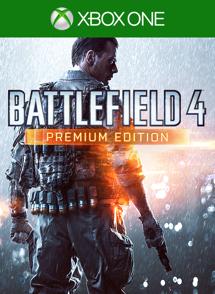 BF4 Premium Edition