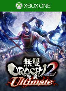 無雙OROCHI 蛇魔2