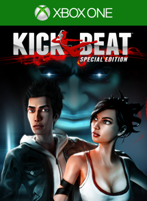 Kickbeat Special Edition