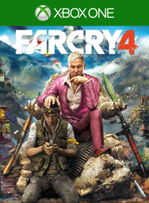 Far Cry 4 Escape from Durgesh Prison