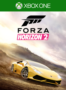 Forza Horizon 2 Demo for Xbox One