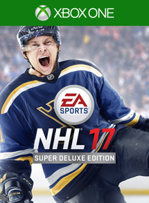 NHL™ 17 Super Deluxe