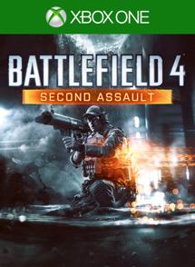 Battlefield 4 Second Assault