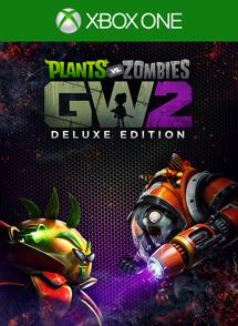 Plants vs Zombies Garden Warfare 2: Deluxe Edition
