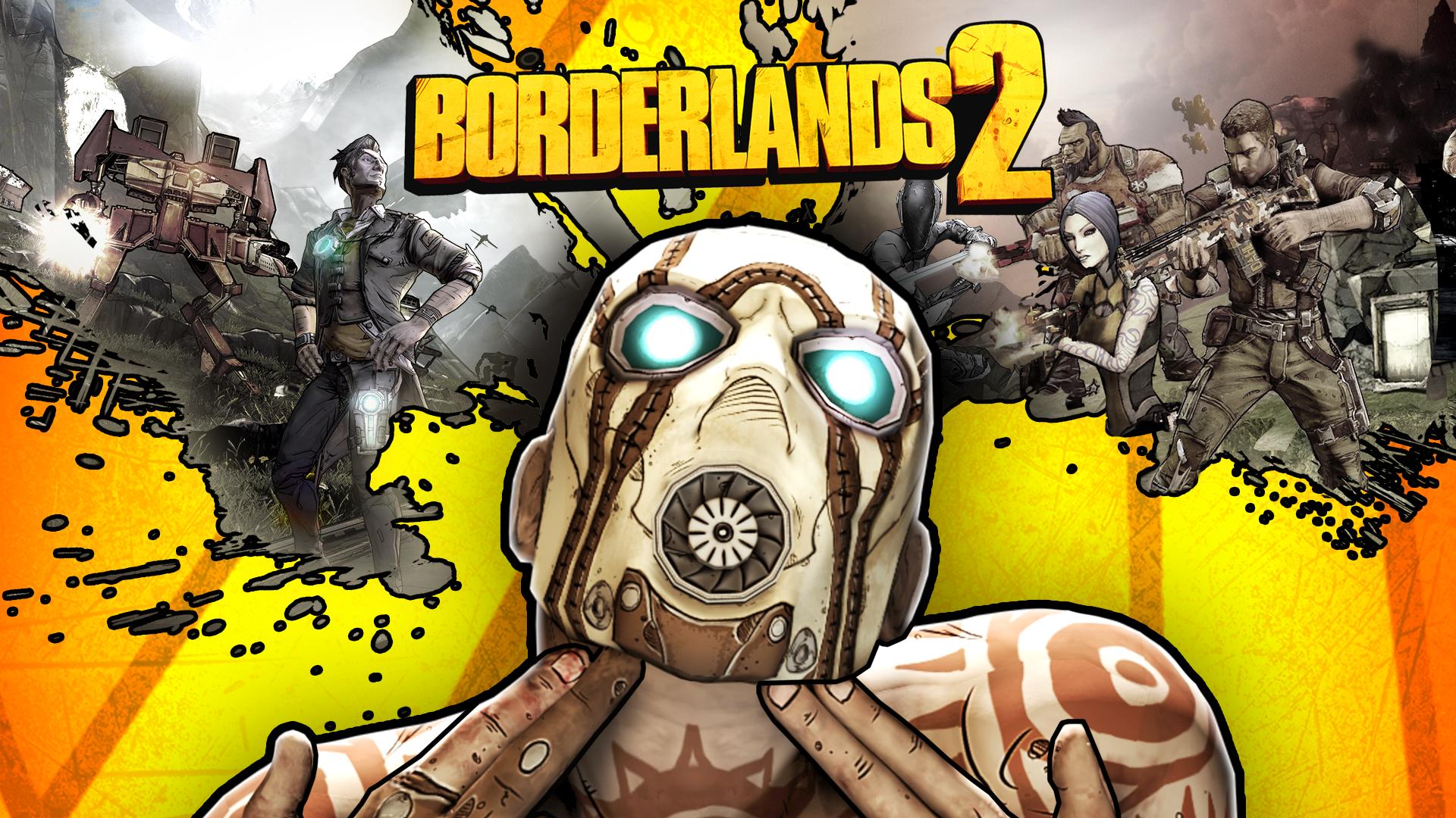 Xbox Borderlands 2 gameplay, Achievements, Xbox clips, Gifs